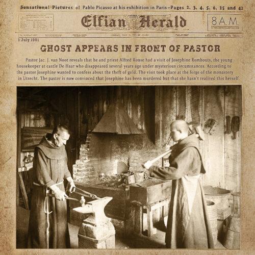 Priest J. van Noot